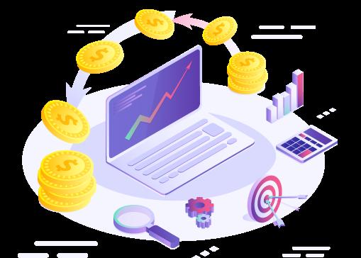 Investavimas į internetinę svetainę