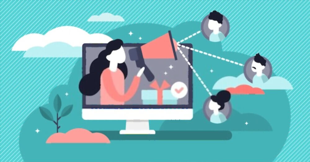Kaip reklamuoti paslaugas, produktus arba verslą
